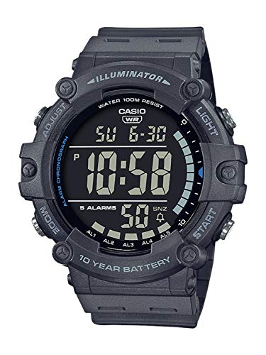 Reloj Casio Collection Digital AE-1500WH-5BVEF