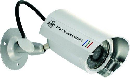Elro CS22D camera-dummy van metaal