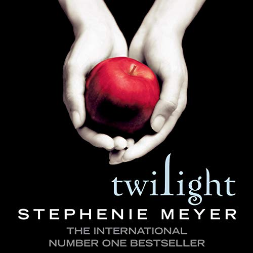 Twilight: Twilight Series, Book 1 cover art