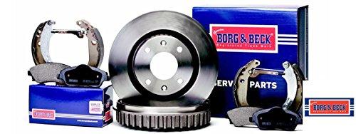 Borg & Beck BBW1476 Cilindro de Rueda