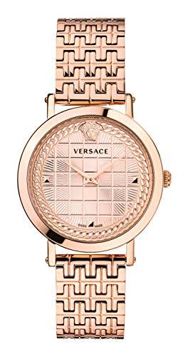 Versace Damen Armband Medusa Chain VELV00720