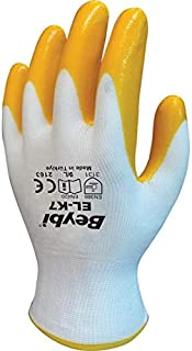 Best wells lamont nitrile coated work gloves Reviews