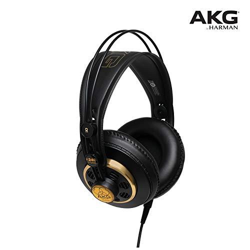 AKG K240 STUDIO Professioneller, halboffener Over-Ear-Kopfhörer