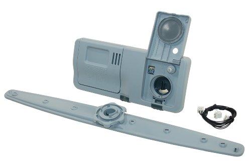 ALGOR Bauknecht, CDA DIPLOMAT Firenzi Functionica Ignis Ikea Integra Küchenhelfer Magnet Neutral Philips Whirlpool Prima RAM Programm 200Tecnik Whirlpool Whirlpool Generation 2000Dosierkombination (Teilenummer 480131000162)