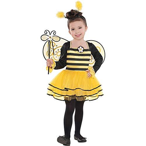 Ballerina Bee Costume