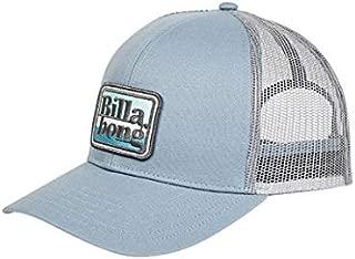 Men's Classic Trucker Hat, Walled Grey, ONE
