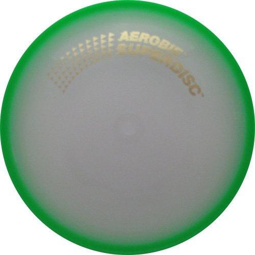 Aerobie Superdisc  Green