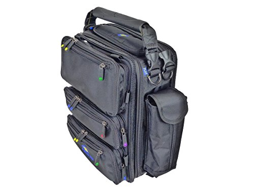 Brightline Bags Flex B4 Swift Preconfigured Modular Flight Bag