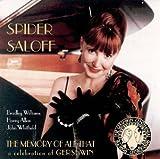 Spider Saloff album cover