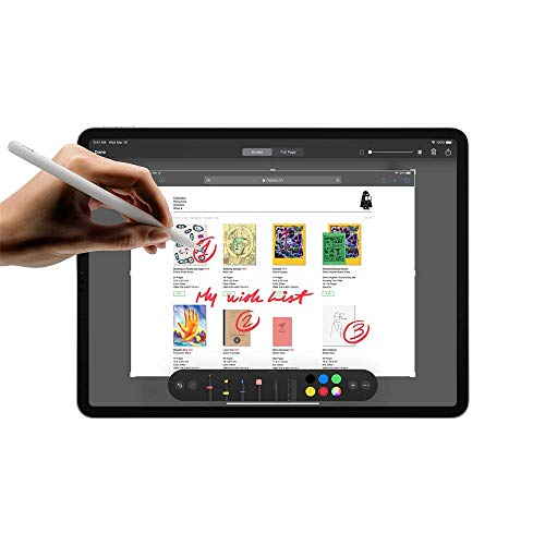 New Apple iPad Pro – Best iPad For Note Taking With Most Stylish Stylus