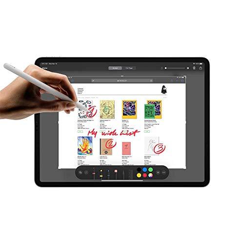 2020 Apple iPad Pro (12.9-inch, Wi-Fi, 128GB) - Space Gray (4th Generation)