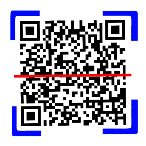 QR & Barcode Scanner and Reader barcode QR Scanners