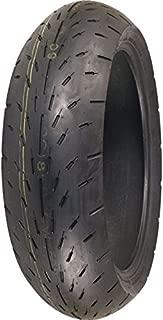 Shinko 003 Stealth Rear 190/50ZR17 Ultra Soft Motorcycle Tire