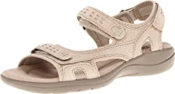 The Best Walking Sandals