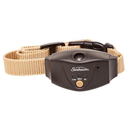 Sunbeam SBBCUS1-002 Ultrasonic Collar