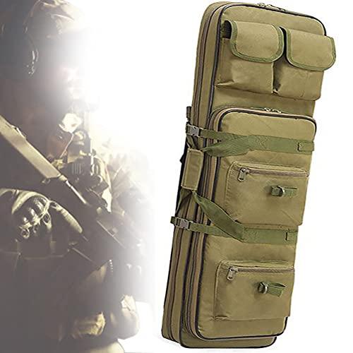 Bolsa Táctica Funda para Arma, Funda para Armas Premium, Estuche para Rifle...