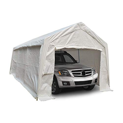 KCT Portable Carport Shelter