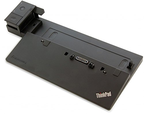 Lenovo 40A10090UK 90 W Pro Dock for ThinkPad T450, T450s, T550, T440, T440s, T440p, T540p, X240, L450 Laptops