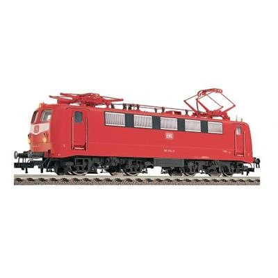 Fleischmann H0 Elektrische Lokomotive BR 141 der DB in orientroter Lackierung
