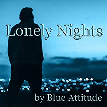 Lonely Nights (feat. Chris Spruit & Marty Straub)