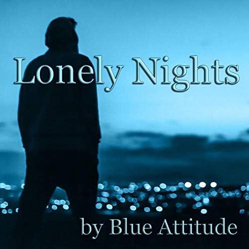 Blue Attitude feat. Chris Spruit & Marty Straub