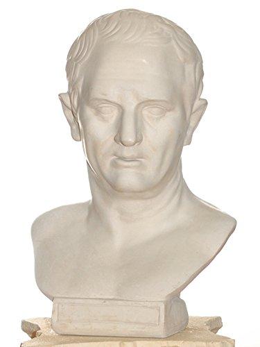 Forum Traiani Cicero Büste der große Redner und römische Senator Statue