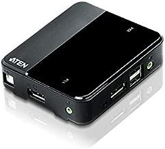 ATEN cs782dp KVM Switch 2-Port USB DisplayPort