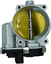MUSCOLOTECH Original Equipment Fuel Injection Throttle Body with Throttle Actuator OE:12580760
