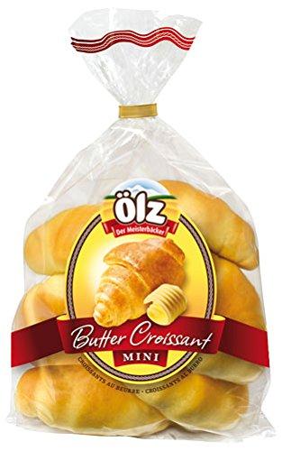 Ölz Butter Croissants Mini - 250g - 4x
