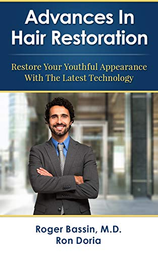 Advances In Hair Restoration: Restore Your Youthful Appearance With The...