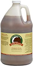 Just Scentsational TP-128G Trident's Pride Organic Liquid Fish Hydroponic Soil Fertilizer, 128 oz (1 Gallon)