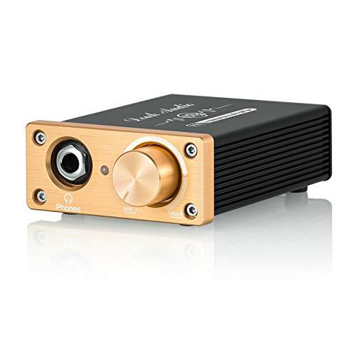 Douk Audio U3 Mini Class A Amplificatore per cuffie stereo