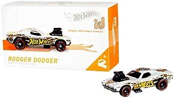 Hot Wheels id Rodger Dodger