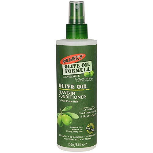Palmer's Olive Oil Formula Leave-in Hair Conditioner | 8.5 Ounces