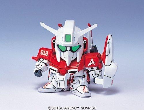 SD 14 G Generation-0 Z-plus A1 Type Gundam Model Kit BB