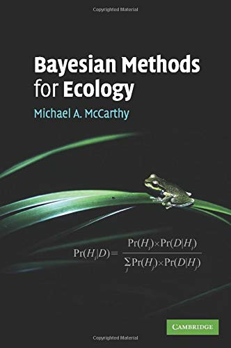 Image OfBayesian Methods For Ecology
