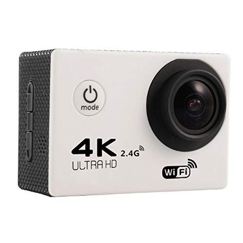 F60R 4k WiFi cámara de acción a Distancia 1080p HD 16MP GO-Pro...