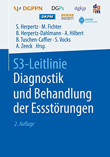 S3-Leitlinie Diagnostik und Behandlung der Essstörungen