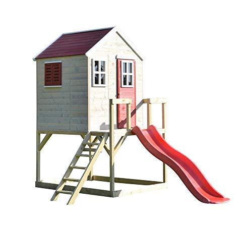 Wendi Toys -   Kinderspielhaus