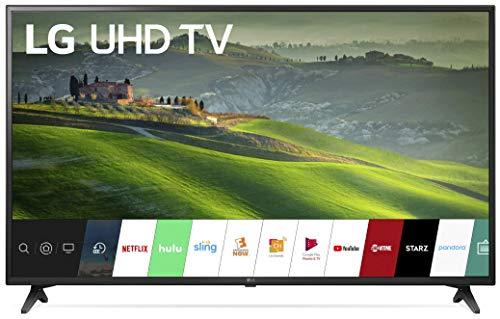LG 49UM6900PUA 49' 4K Ultra HD Smart LED TV (2019)