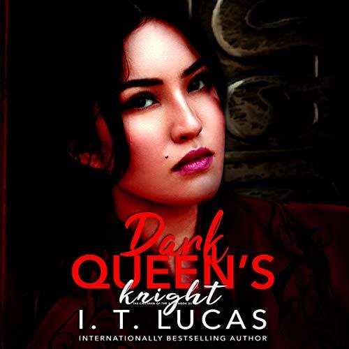 Dark Queen's Knight audiobook cover art