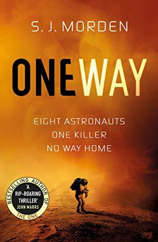One Way (English Edition)