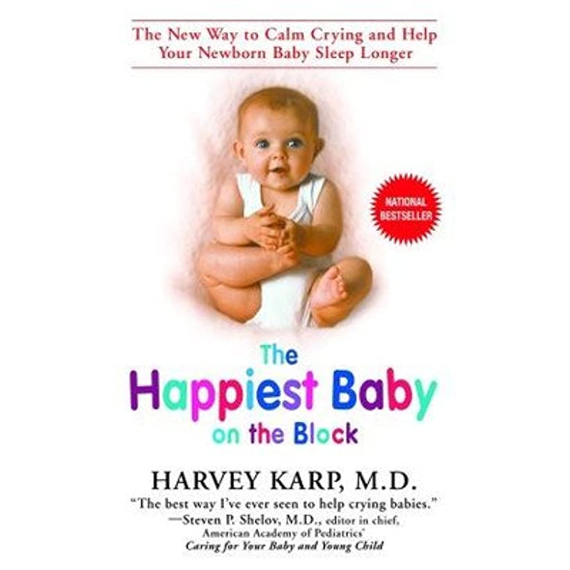 The Happiest Baby on the Block Book