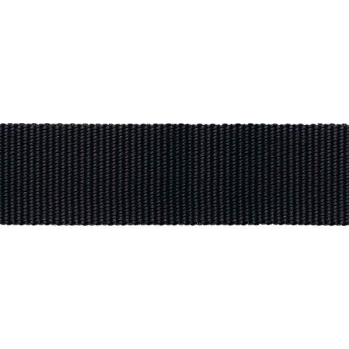 Prym riem voor rugzakken 30 mm zwart, 100% PP