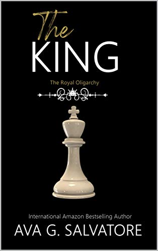 The King (The Royal Oligarchy Livro 1)