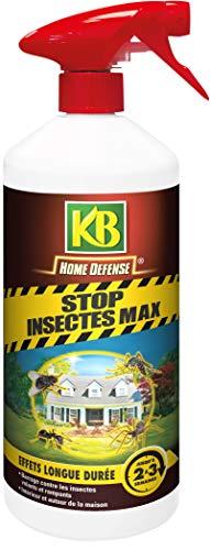 KB Stop Insectes Prêt à l'emploi, 2x1L