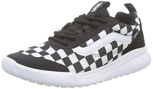 Vans Damen Cerus Rw Sneaker, Mehrfarbig ((Checkerboard) Black/White Eo1), 38.5 EU