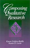 Composing Qualitative Research: Crafting Theoretical Points from Qualitative Research