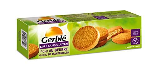 Gerblé Palet Beurre sans Gluten 175 g