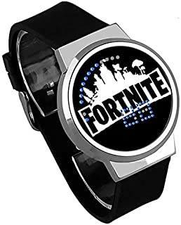 Starthi Boy's and Girl's Fortnite Touch Screen Smartwatch